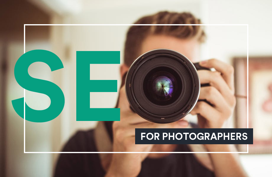 SEO For Photographers Services in Chandigarh, India